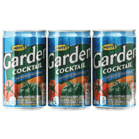 Mott's Garden Cocktail, Low Sodium (6x162mL)  - Urbery