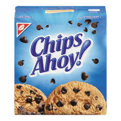 Chips Ahoy! Cookies Original (500g)  - Urbery