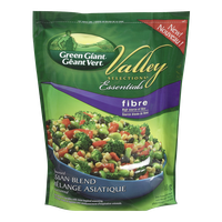 Green Giant Valley Selections Essentials, Asian Blend (400g)  - Urbery