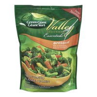 Green Giant Valley Selections Essentials, Italian Blend (400g)  - Urbery