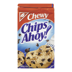 Chips Ahoy! Chocolate Chip Cookies (300g)  - Urbery
