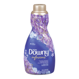 Downy Infusions Fabric Softener, Lavender Serenity (1.23L)