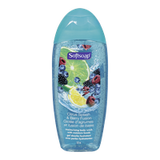 Softsoap Body Wash Citrus Splash & Berry Fusion (532ML)