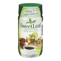 Sweet Leaf Natural Stevia Extract (35ea)  - Urbery