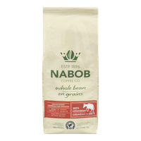 Nabob 100% Colombian, Whole Bean (350g)  - Urbery