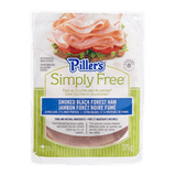 Piller's Simply Free Black Forest Ham (175g)
