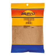 Suraj Coriander, Ground (300g)  - Urbery