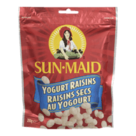 Sun-maid Yogurt Raisins (200g)  - Urbery