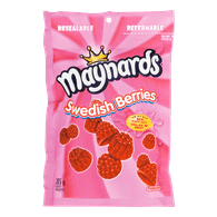 Maynards Swedish Berries (355g)