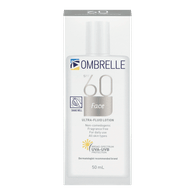 L'Oreal Face Ultra Fluid Lotion, SPF 60 (50mL)  - Urbery