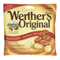 Werther's Original Candies (158g)