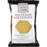 Food should taste good Tortilla Chips, Multigrain (156g)