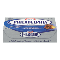 Philadelphia Cream Cheese Brick Original (250g)