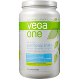 Vega One Nutritional Shake French Vanilla (829g)