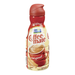 Coffee-Mate Coffee Creamer, Original (946mL)