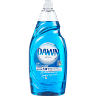 Dawn Dishwashing Detergent Ultra, Original (1L)  - Urbery