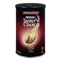 Taster's Choice, House Blend (250g)  - Urbery