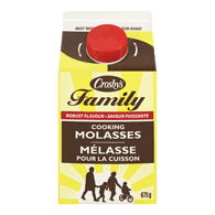 Crosby's Family Cooking Molasses (675g)  - Urbery