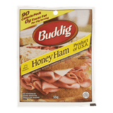Buddig Honey Ham (55g)