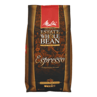Melitta Estate Italian Espresso, Whole Bean (907g)  - Urbery