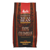Melitta Estate 100% Colombian, Whole Bean (907g)  - Urbery