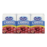 Ocean Spray Craisins, Original (6x28.3g)