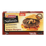 Schneiders Country Naturals Angus Burgers (680g)