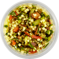 Turkish Pearl Couscous Salad  - Urbery