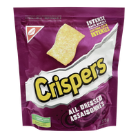 Christie  Crispers, All Dressed (175g)  - Urbery