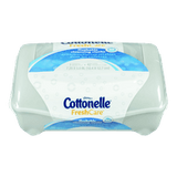 Cottonelle Flushable Cleansing Cloths, Fresh Care (42 ea)
