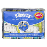 Kleenex Slim Pack Tissue