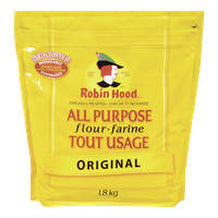 Robin Hood All Purpose Flour (1.8kg)  - Urbery