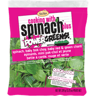 Newstar Cooking With Spinach PowerGreens (376g)