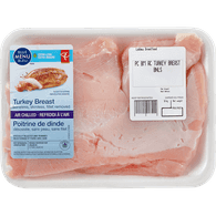 Turkey Breast, Boneless Skinless (500 grams)  - Urbery