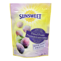 Sunsweet Pitted Prunes (375g)  - Urbery