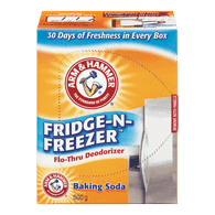 Arm & Hammer Fridge-N-Freezer Baking Soda (500g)  - Urbery