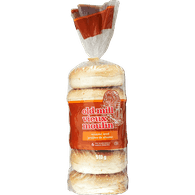 Old Mill  Sesame Bagels (6x85g)  - Urbery