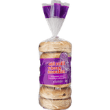 Old Mill  Cinnamon Raisin Bagels (6x85g)