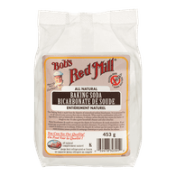 Bob's Red Mill Baking Soda (453g)  - Urbery