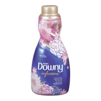 Downy Infusions Fabric Softener, Honey Flower (1.23L)  - Urbery