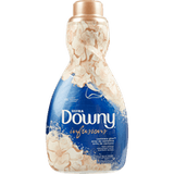 Downy Infusions Fabric Softener, Cashmere Glow (1.23L)