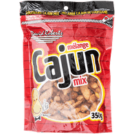 Louisiana Cajun Mix (350g)  - Urbery