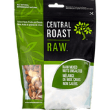 Central Roast Raw Mixed Nuts, Unsalted (290g)