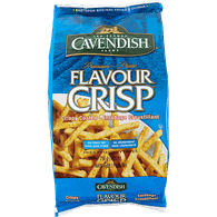 Cavendish Farms Flavourcrisp Straight Cut Fries (750g)  - Urbery