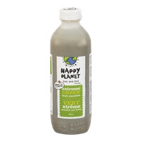 Happy Planet Extreme Green Fruit Smoothie (900mL)  - Urbery