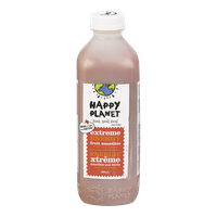 Happy Planet Extreme Energy Fruit Smoothie (900mL)  - Urbery