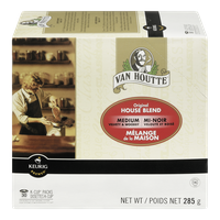 Keurig Van Houtte Original House Blend Medium Roast (30ea)  - Urbery