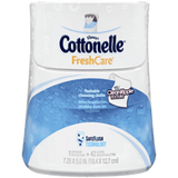Cottonelle FreshCare Flushable Cleansing Cloths Tall Dispenser (42 ea)