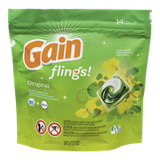 Gain Flings, Original (14ea)