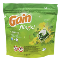 Gain Flings, Original (14ea)  - Urbery